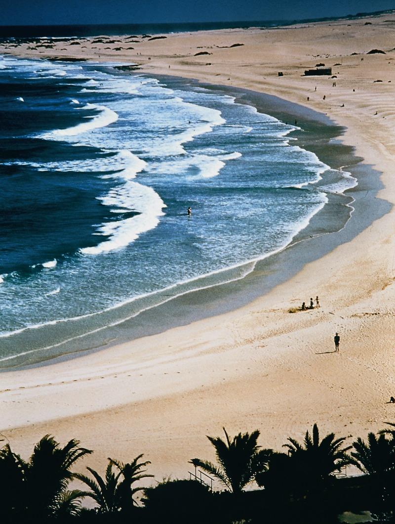 Fuerteventura Holidays To Sunsearch