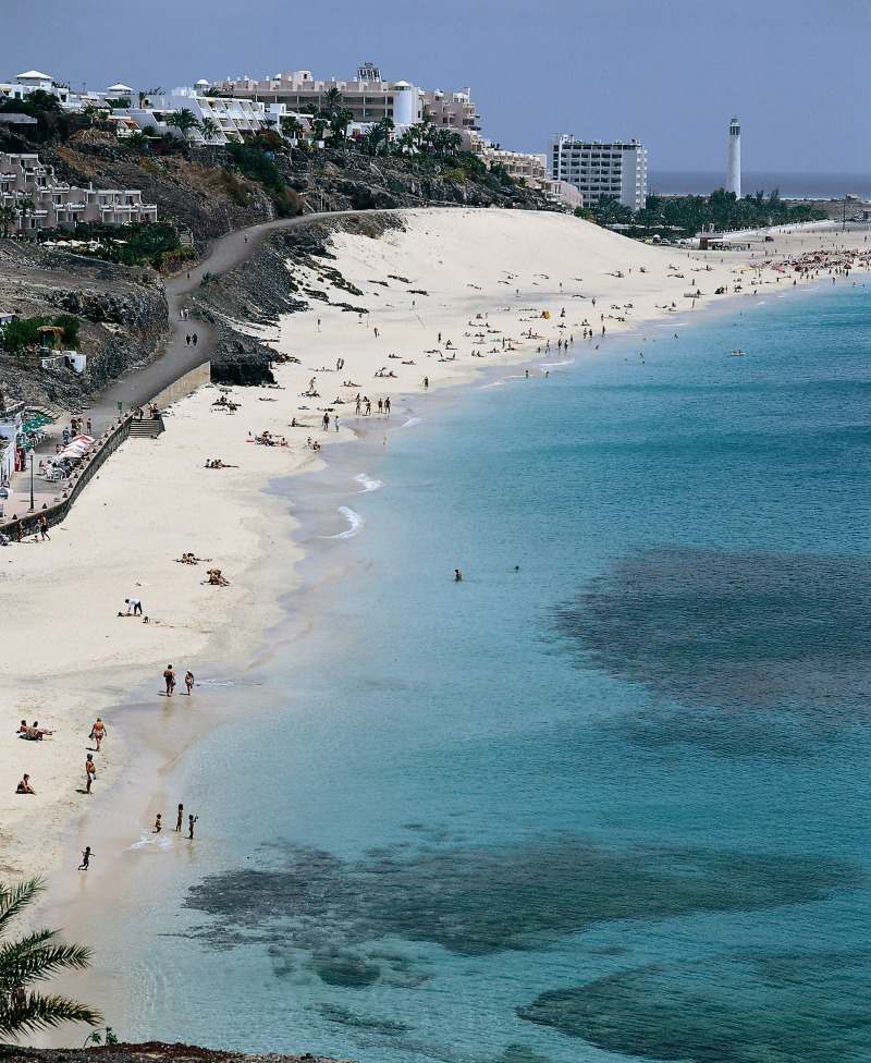 Cheap Fuerteventura Holidays - Jandia Beach