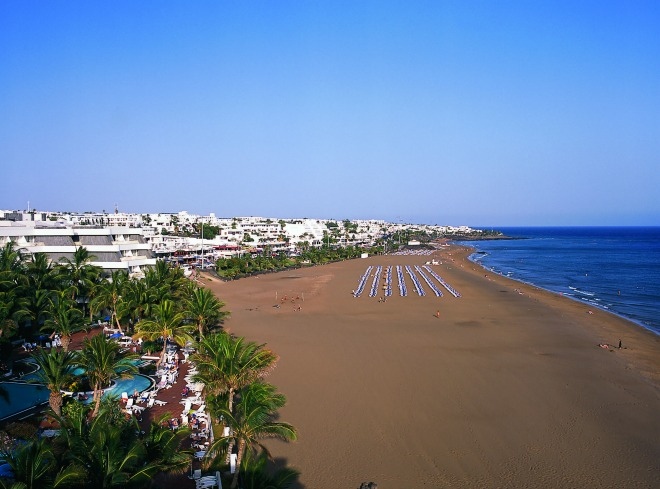 Cheap Holidays to Lanzarote