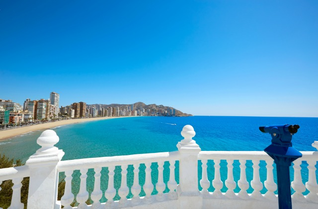 Benidorm: 3 Reasons Why You Need to Visit