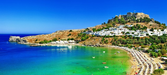 3 Reasons to Choose a Holiday in Rhodes